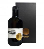Olej olivový Black olive, darčeková sada 500 ml