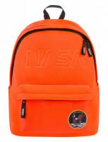 BAAGL Batoh NASA oranžový