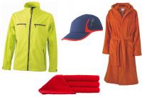 Oblečenie a textil