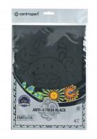 Omaľovánka Fantasia 9997/4 Antisres, čierny
