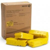ColorStix XEROX 108R00839 yellow COLORQUBE 9201/9202/9203/9301/9302/9303 (4ks)