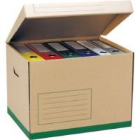 Organizácia, archivácia, balenie