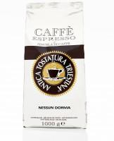 Káva Nessun Dorma 1kg, zrnková