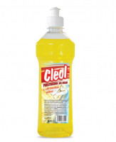 Čistiaci prostriedok Cleol 0,5l na riad