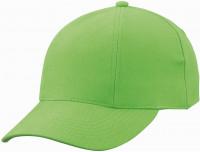 Cap, 41 - zelená svetlá
