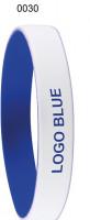 Colore, 0030 - biela/modrá