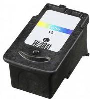 Inkjet cartridge compatible Canon CL-541XL color NEZOBRAZUJE STAV HLADINY ATRAMENTU