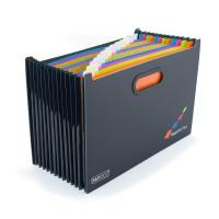 Organizér A4 Supafile Plus +13 dielny rozširujúci súbor