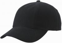 Cap, 90 - čierna