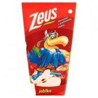 Džús Zeus 0,2L jablko