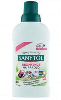 Dezinfekcia na prádlo a práčky SANYTOL 500ml