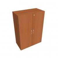 Skriňa policová dverová 111*80cm