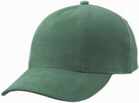 Cap, 42 - zelená tmavá