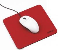Podložka pod myš červená
