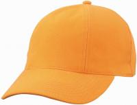 Cap, 60 - oranžová