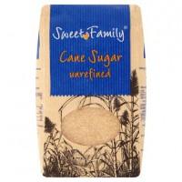 Cukor trstinový hnedý 1kg