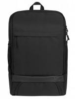 BAAGL City batoh Recykl čierny
