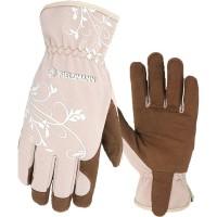 """Dámské záhradné rukavice 9""""/L"""