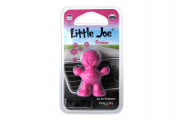Little Joe 3D - Flower
