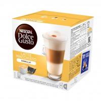 Kapsule DOLCE GUSTO Latte Machiato Vanilla 188,4 g/16 kapsúl