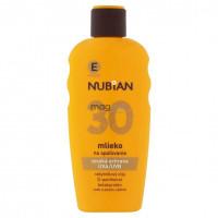 Nubian mlieko 200ml SPF 30