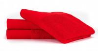Lux 70 x 140 cm, 20 - červená