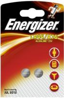 A76 LR44 Energizer lithium gombikova 1,5V (2ks)
