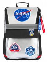 BAAGL Školská aktovka Zippy NASA