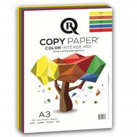 Kopírovací papier A3 80g R-Copy Color intenziv 5far/200hár