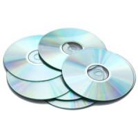 CD a DVD nosiče, obaly a púzdra