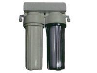 AQUA 2 BIO pH+ Dvojstupňový systém filtrácie vody