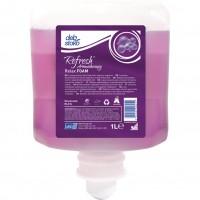 Mydlo v pene DEB Relax aromatherapy 1L, 2500 dávok