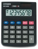 Kalkulačka Citizen SDC-805II