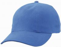 Cap, 30 - modrá