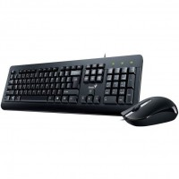 Počítačové myši a klávesnice