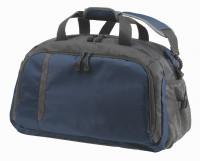 Galaxy bag, 3292 - modrá tmavá/šedá