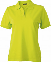 Classic polo ladies, 41 - zelená svetlá