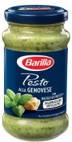 Omáčka Pesto Genovese 190g, Barilla