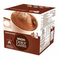 Kapsule DOLCE GUSTO Chococino 256 g/ 16 kapsúl