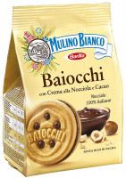 Sušienky Baiocchi 200g, Mulino Bianco