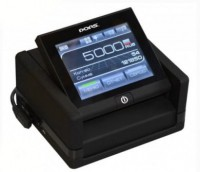 Detektor bankoviek DORS 230
