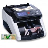 Hodnotová počítačka bankoviek Cash Tester BC 231 SD
