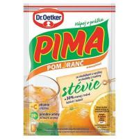 Šumienka PIMA pomaranč 50g