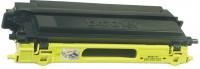 Renovovaný Brother TN 130 -135 yellow 4000 strán PATENT FREE !