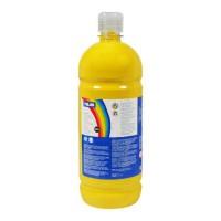 Farba temperová Milan 1L žltá
