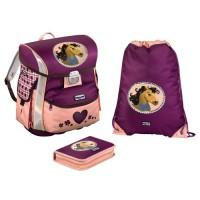 Školské tašky a príslušenstvo