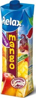 Džús Relax 1L mango Exotika