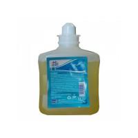 Mydlo v pene DEB Pure Bac 1L, antibakteriálna