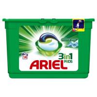 Ariel gel t.14ks 378g mountauin spring