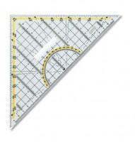Trojuholník 45/177 s držadlom